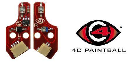 Red Laser Gen5